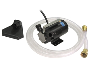 Picture of HPUTP390 - Portable Water Transfer Utility Pump, 115 V, 390 GPH